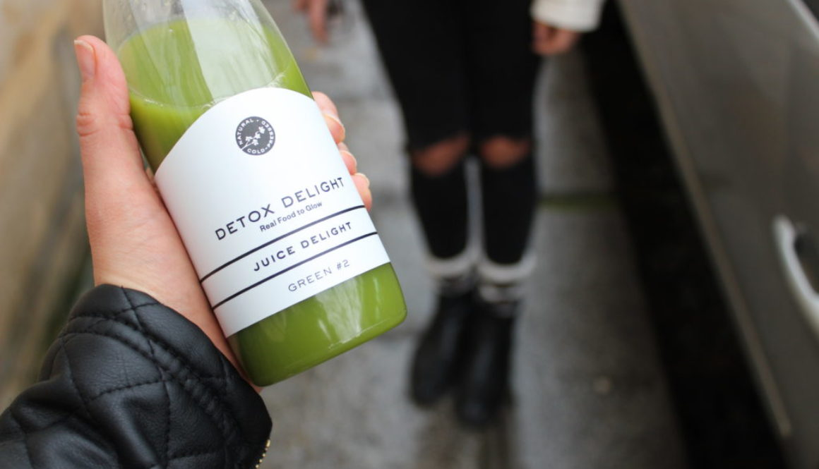 paris green juice